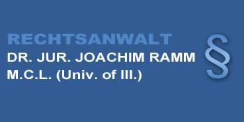 Joachim Ramm